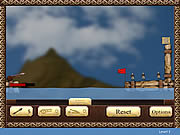 Play River wars Game