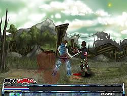 Slayer 3 game