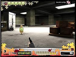 Gioca gratuitamente a Gun Shoot