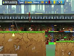 Jogar jogo grátis Epic Soccer