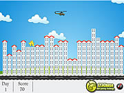 Play Bomber school Game