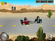 Play Soul driver Game