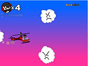Extreme Copter game