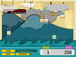 O.Drown game