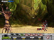 Play Zombies destruction Game