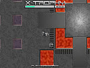 X-Trophy game