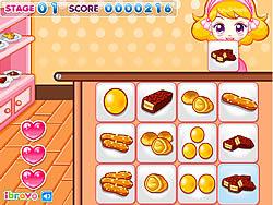 Jouer au jeu gratuit Sue's Bakery