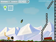 Play Zombie catapult Game