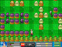 Zombies Paradiso Game game