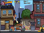 Play Destructo dog Game