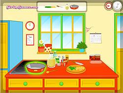 Emma's Recipes Chili Con Carne game