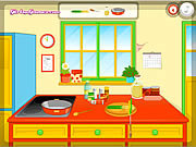 Play Emma s recipes chili con carne Game