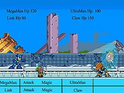 Gioca gratuitamente a Nintendo RPG