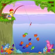 Funny Fishing Yeay game
