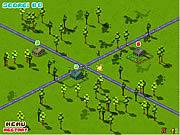 Ourpost Combat game