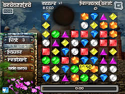 Bedazzled game