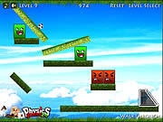 Play Physics cup 3 Game