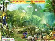 Chơi trò chơi miễn phí Shoot Bandit Game