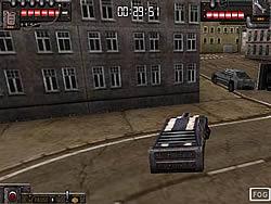 Permainan Alias Runner 2 Apocalypse