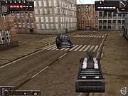 Alias Runner 2 Apocalypse game