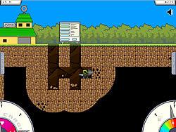 gra Mega Miner