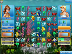 Annabel's Tropical Fish Shop game