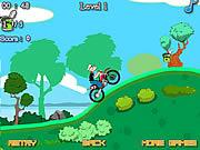 Popeye Ride 2 game