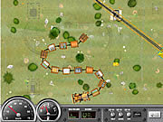 Play Bulldozer snake Game