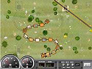 Bulldozer Snake game