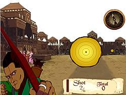 Gioca gratuitamente a Golden Arrow 2