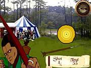 Play Golden arrow 2 Game