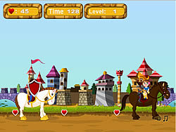 Knight's Day game