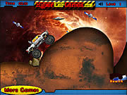 Play Cosmic wheels Game
