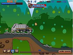 Jouer au jeu gratuit Garbage Truck