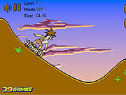 Play Stone age skater 2 Game