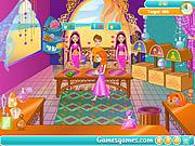 Play My perfume salon 2 Game