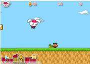 Chơi trò chơi miễn phí Cute Rabbit in Mario World
