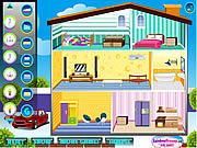 Play Doll house Game