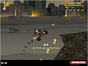 Play Zombie rider Game