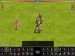 Chơi trò chơi miễn phí Miragine War