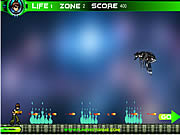Ben 10 and the Third Universe game