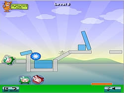 Bubblebods game