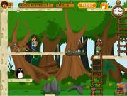 Chơi trò chơi miễn phí Diego Baby Zoo Rescue
