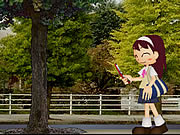 Watch free cartoon Kaerimichi