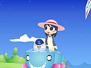 Watch free cartoon Natsumi Step