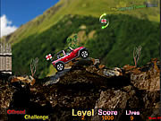 Offroad Challenge game
