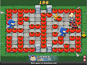 Play Baby bomber Game