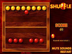 Gioca gratuitamente a Shuffle