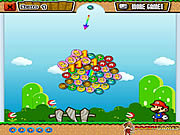 Play Mario spin match Game