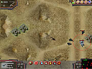 Elite Forces - Warfare game